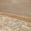 Lotus-Linear-Shower-Drain