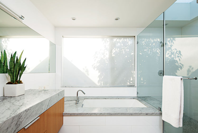 Ideas for your Bathroom los-feliz-bathroom