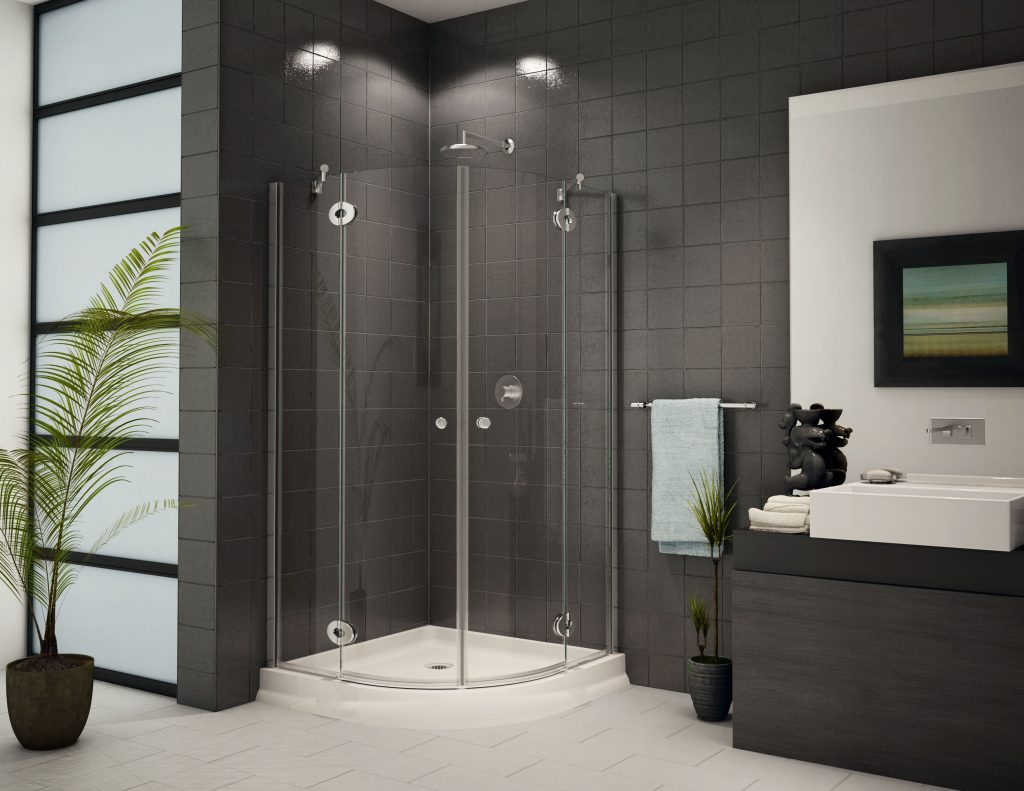 5 Economic Ways To Give Your Bathroom A Modern Twist