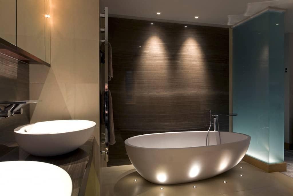 5 Tips para modernizar tu baño con poco dinero