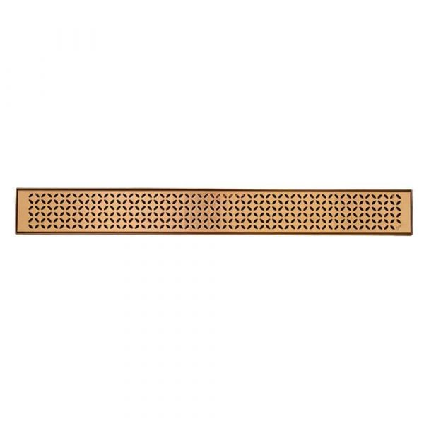 Lotus Linear drain IG3