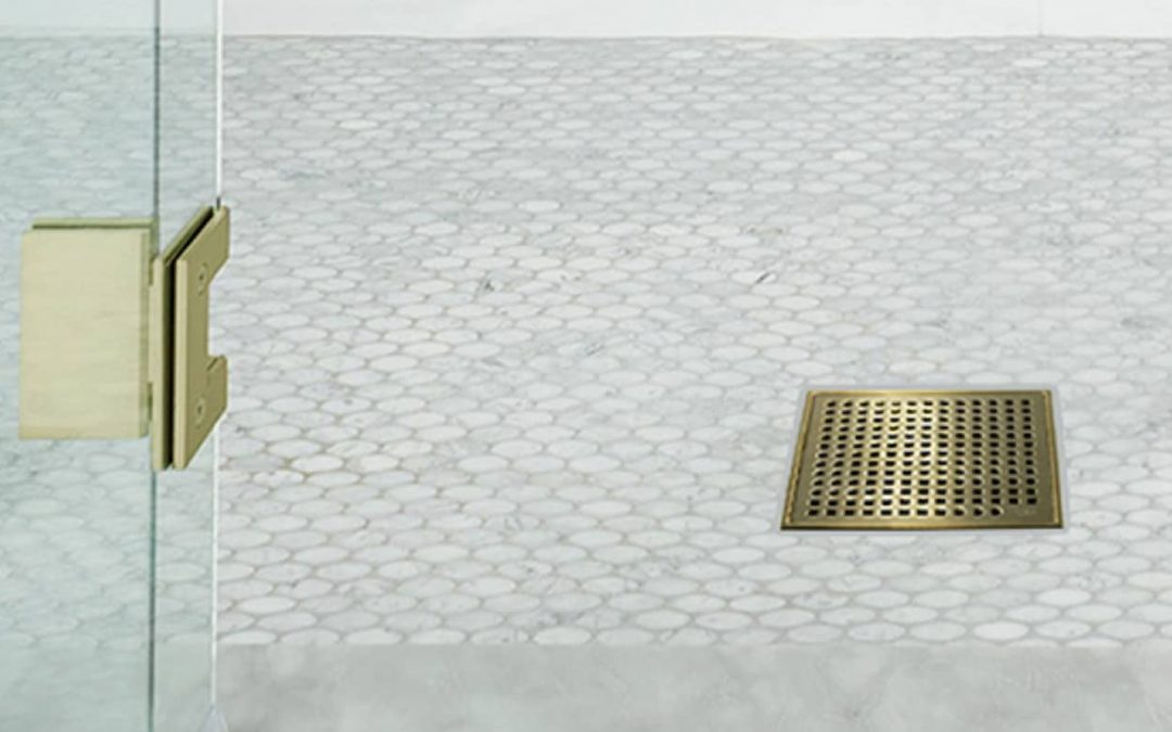 How to Choose The Best Shower Drain