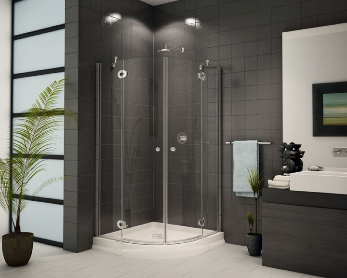 The Latest Shower and Draining Trends of 2016