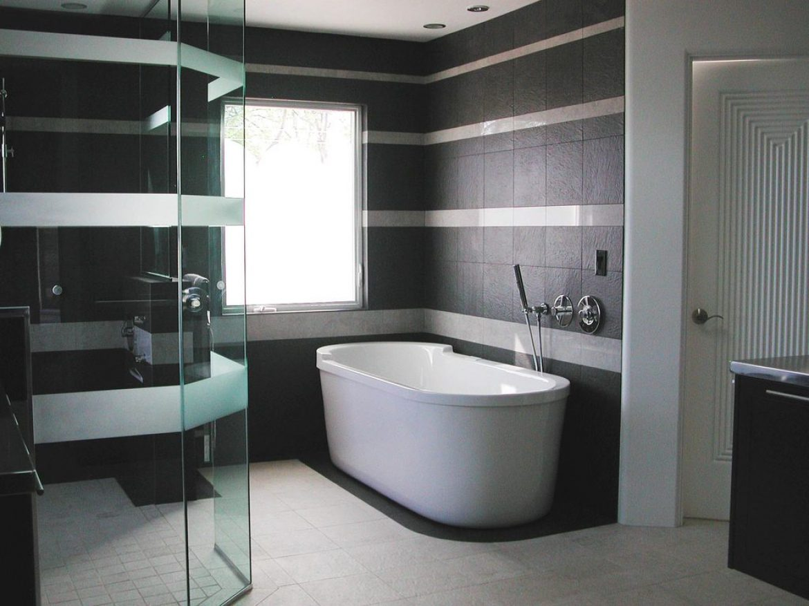 How to Make Bathroom Changes When Renting