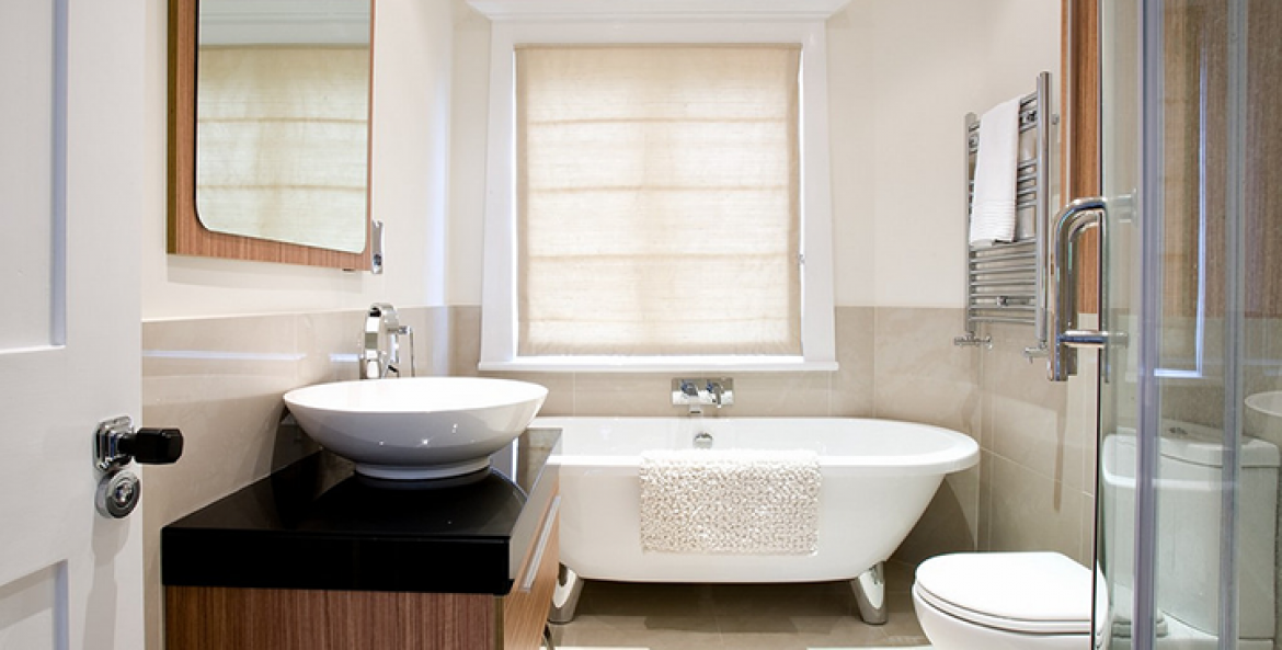 Bathroom Design Tips To Future Proof It