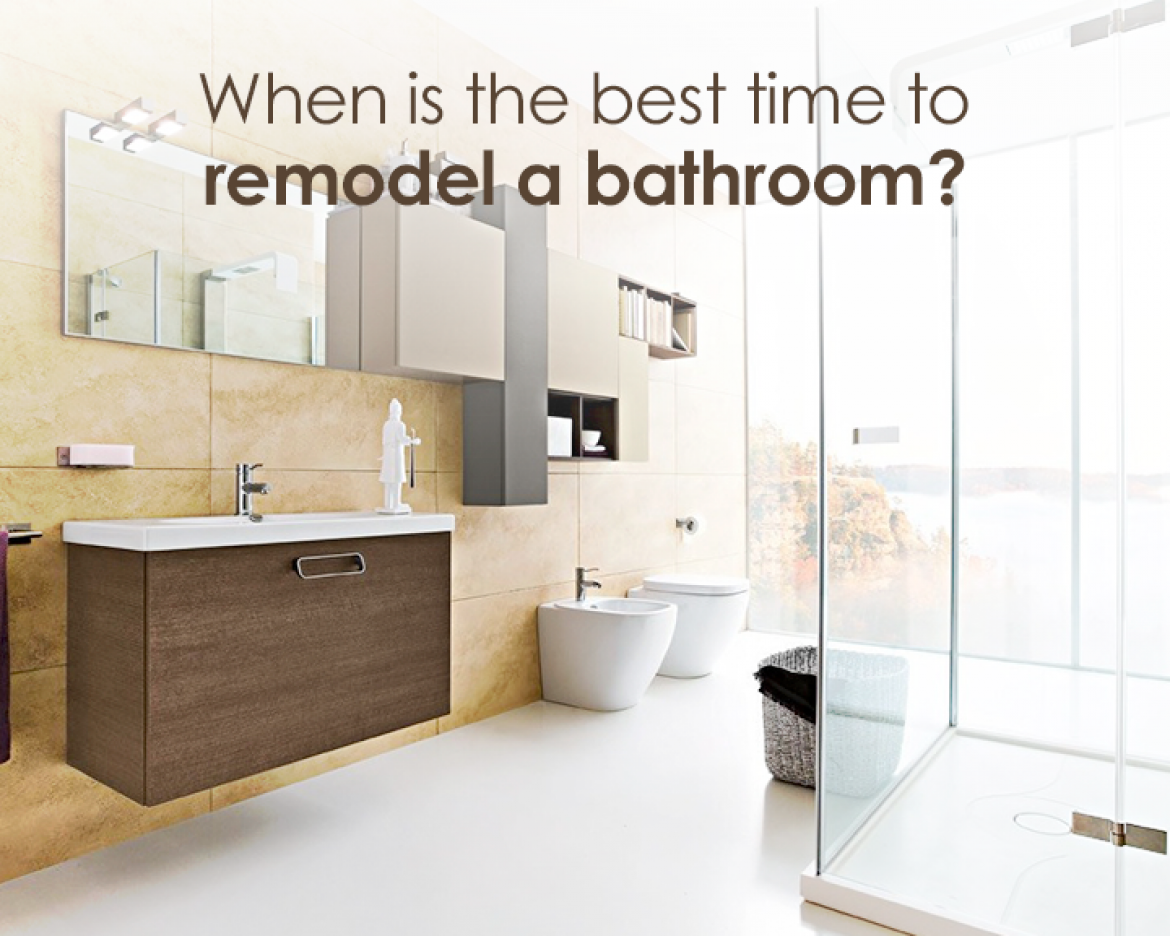 When Is The Best Time To Remodel A Bathroom QM Drain Center - Best time of year to remodel bathroom