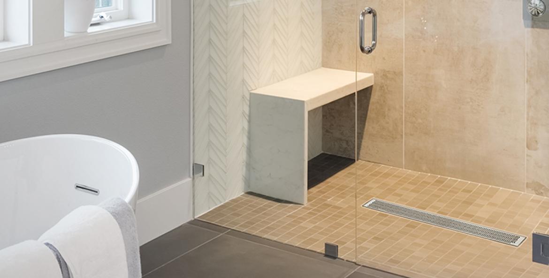 Incredible Master Bathroom Design Ideas