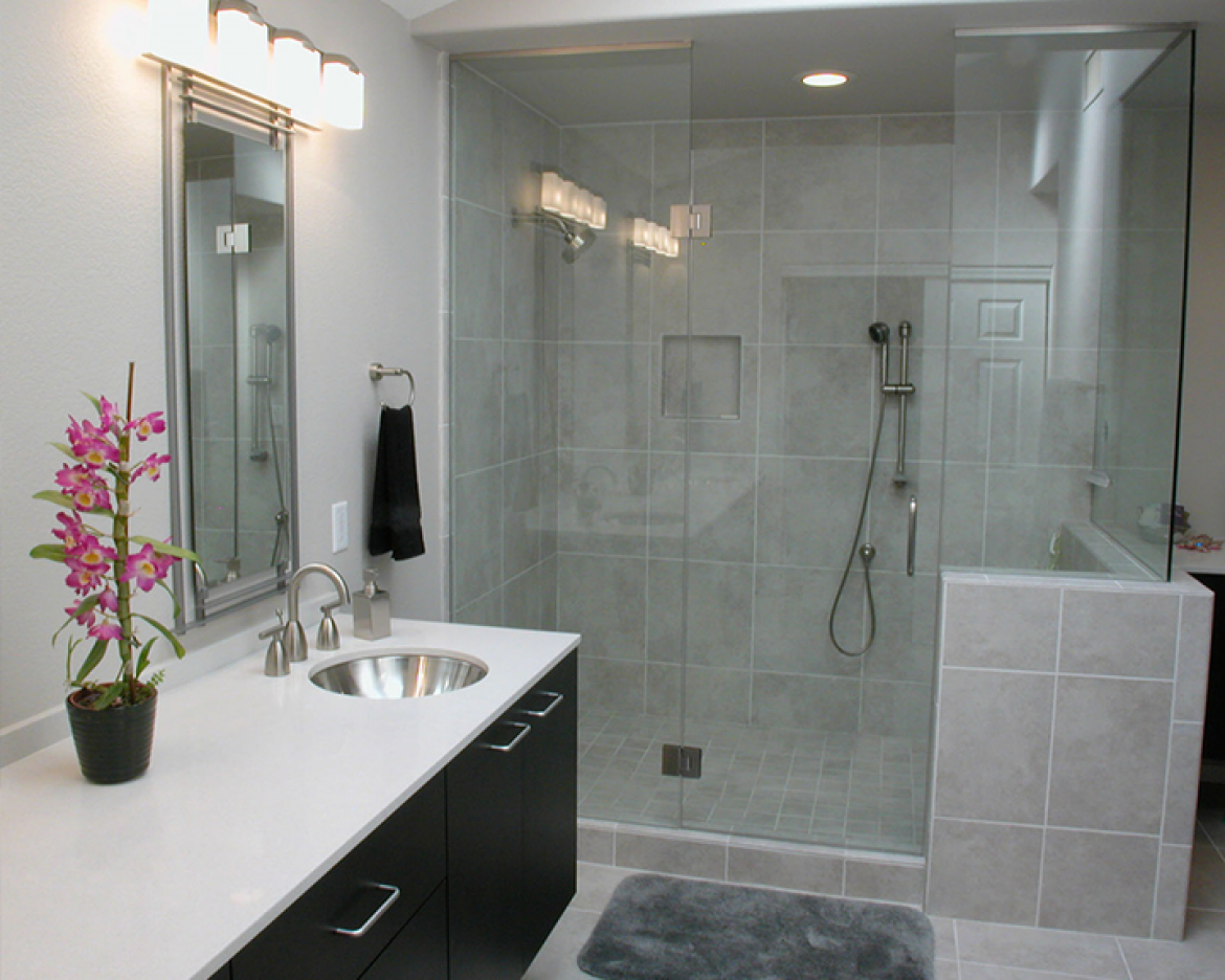 5 Ideas To Freshen Up Your Modern Shower Qm Drain