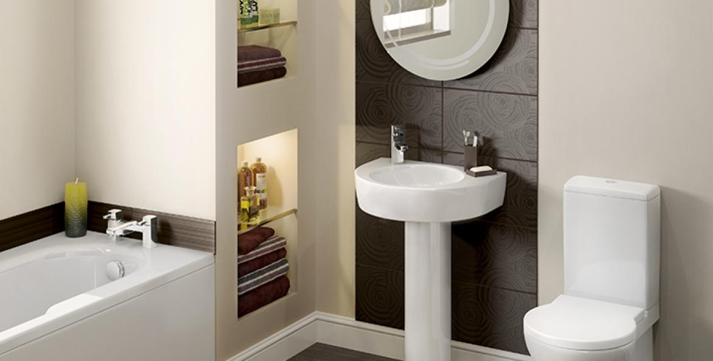 4 bathroom space saver ideas qm drain center linear